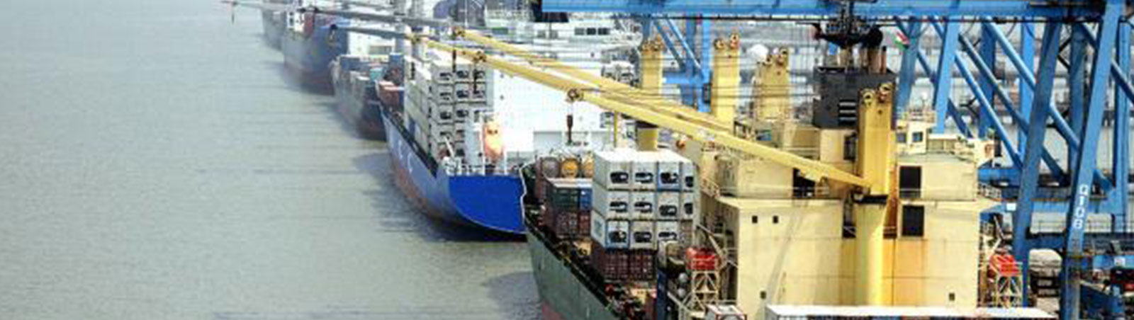 Milaha maritime | Feeder agency | Services | Abrao Group